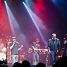 cantando con Akatz, Enero 2013