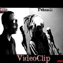 PekmeN & Pha187 (ComonBrother)-VIDEOCLIP