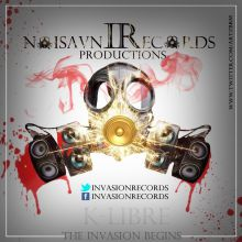 InvasionRecordsProductions