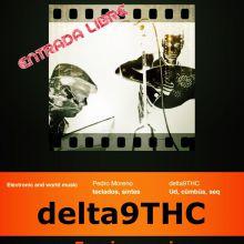 Concierto de delta9THC