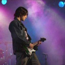 Potrero rock 2007