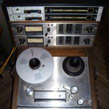AMPEX & Dolby
