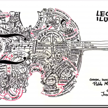 Historia de la música ilustrada