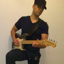 busco guitarra