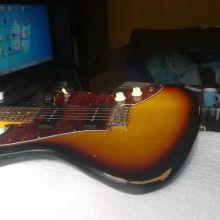 jazzmaster relic