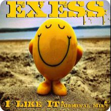 I Like It (Original Mix)