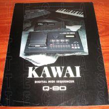 Kawai Q-80