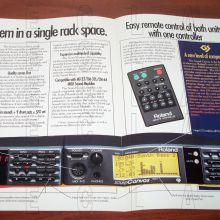 Roland Sound Canvas SC-55