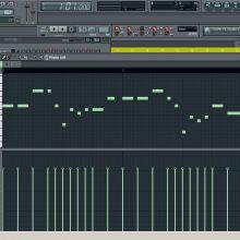 Melodia Handsup