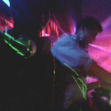 DJ riyerk