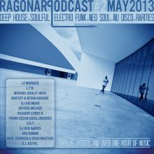 Ragonar Podcast #2 May 2013