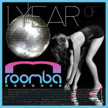 1 Year of Roomba Records Album