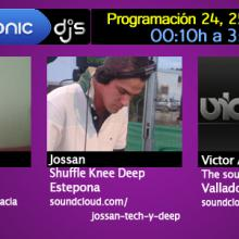 Hispasonic djs n26