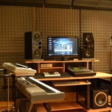 Home-Studio 2013