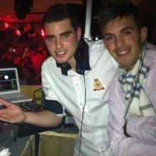 Martin Lopez Dj & Dr. Beats