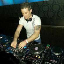 DJ IVAN CAO