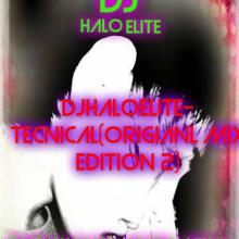 DjHaloElite-Tecnical(Origianl Mix Edition 2)