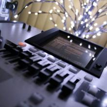 El MV8800 para crear dance music