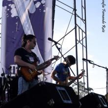 Método en The garage Festival