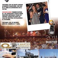 2º premio master 2013
