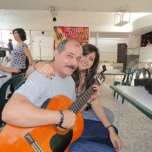 Con Paulita 19-03-11
