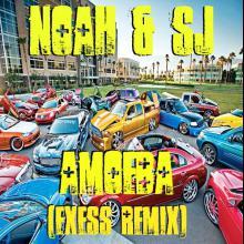 Noah & Sj - Amoeba (Exess Remix)