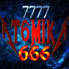 AT6MIKA RADIAACCIONESS 666 STOP