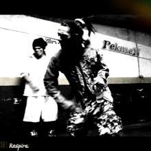 PekmeN & Sate-(Respira)-Videoclip.2013