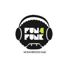 Fun4Funk Logo