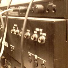 Modificación del contraste del display en un MKS-50