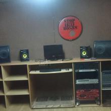 (2) Paso a paso mi home studio