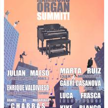 I Spanish Hammond Organ Summit