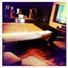 Studio Tascam M700
