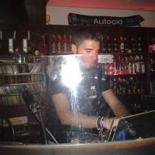 De ronda por bares