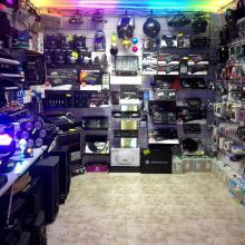 Tienda de Altavoces Malaga