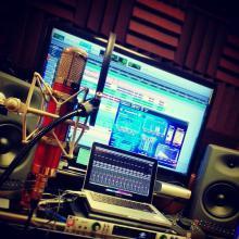 ingeniero de sonido