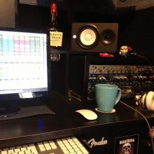 Café + música