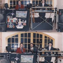 Nochevieja del 1998.