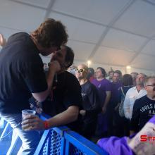 Strenos Rock Band Live 2013