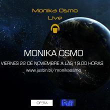 Monika Osmo Live