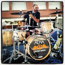 Alma Drums