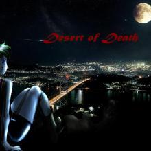 Desert of Death the city