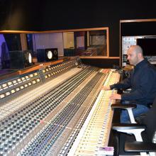 EastWest Studios