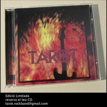 TAROT Rock Band (cd/ep)