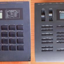 Restauración de Roland R8