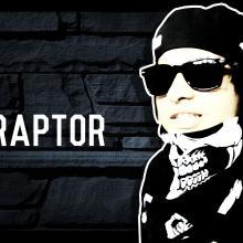 Raptor foto 1