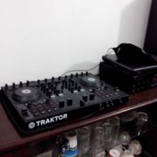 TRAKTOR S4
