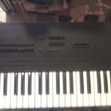 Mis sintetizadores