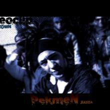 PekmeN Rasta (Enemy Town)-videoclip 2015