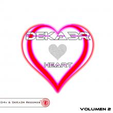 Heart Volumen 2 (Sesión Vocal Trance 2014)
